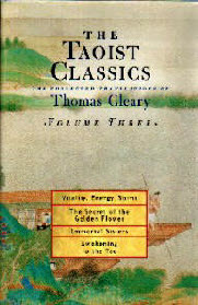 Thomas Cleary - volume three