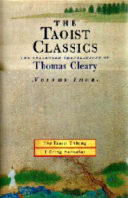 Thomas Cleary - volume four
