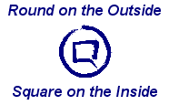 MartriX org. - Round on the Outside, Square on the Inside