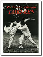 Taikiken - book cover