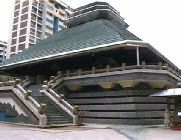 CHEE TONG TEMPLE (1987)