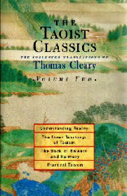 Thomas Cleary - volume two